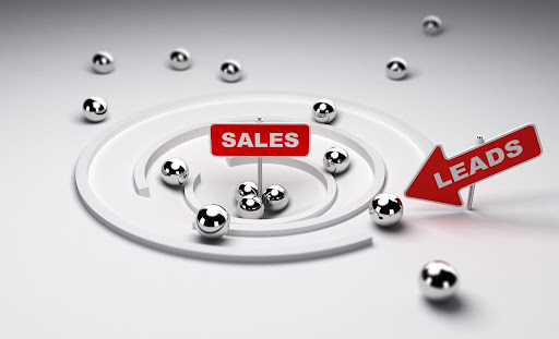 Sales and leads