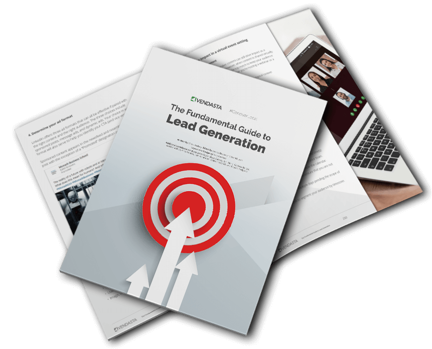 lead generation guide mockup mobile