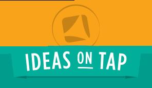 Ideas on Tap at Vendasta