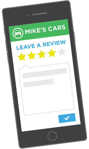 Gather online reviews with Review Generation