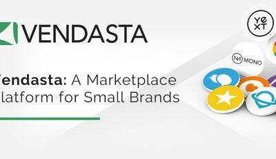 How Vendasta's Ecommerce Platform Helps B2B SaaS Merchants Grow