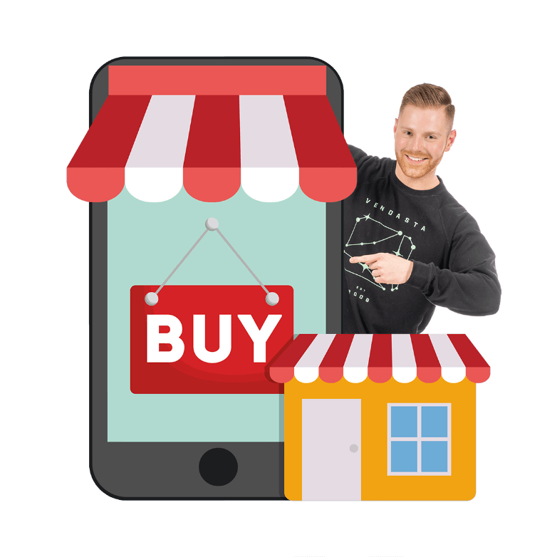 ecommerce and retail imagery