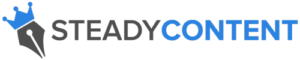 Steady Content logo