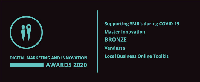 SIINDA Digital Marketing and Innovation Award