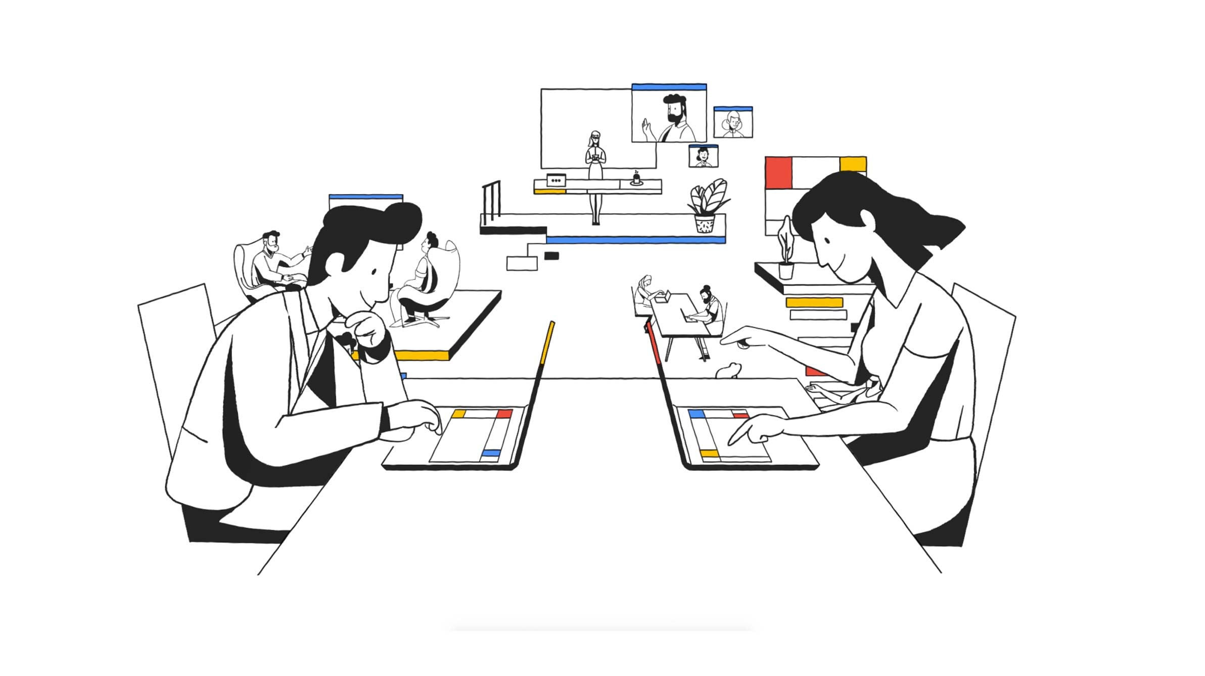 resell g-suite at scale