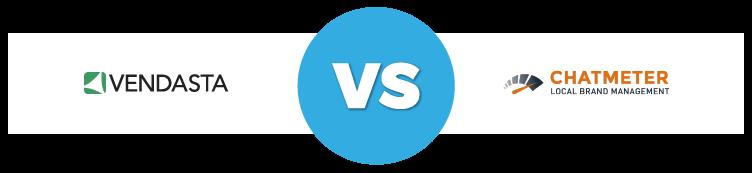 Vendasta vs Chatmeter